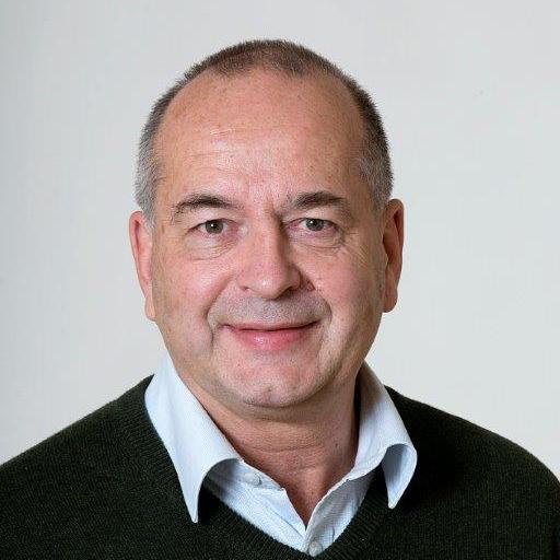 Bild på Jörgen Svensson